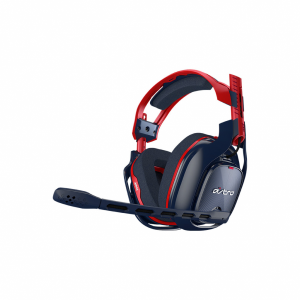 Astro A40 TR 10TH ANNIVERSARY EDS Rood/blauw