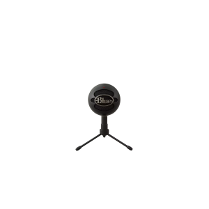 BLUE MIC Blue Snowball iCE Black