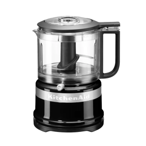 KITCHENAID 5KFC3516 Onyx Zwart
