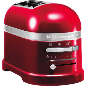 KITCHENAID Artisan 5KMT2204ECA Appelrood