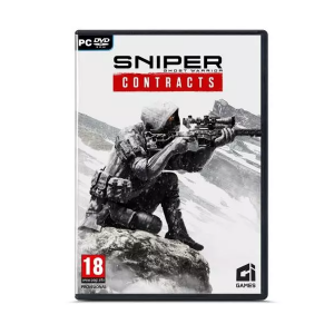 Sniper Ghost Warrior - Contracts | PC