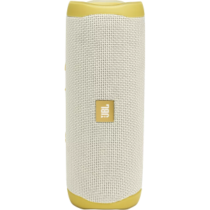 JBL Flip 5 Tomorrowland Edition Wit/Goud