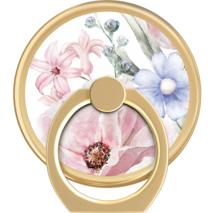 IDEAL OF SWEDEN Magnetic Ring Mount Floral Romance