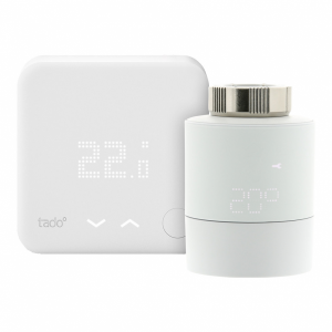 Tado Slimme Thermostaat V3+ + thermostaatknop