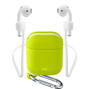 CELLULAR-LINE Sprint AirPods 1 & 2 Lime