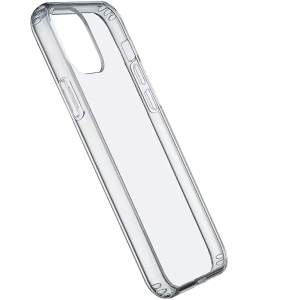 CELLULAR-LINE Clear Duo Case voor Samsung Galaxy A31