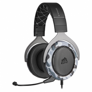 Corsair HS60 Haptic Stereo en Bass Gaming Headset Zwart...