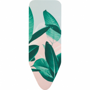 Brabantia Overtrek C 124 x 45 cm Tropical Leaves 4 mm s...