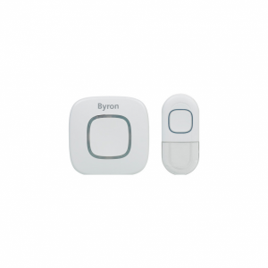 Byron DBY-24722 Wireless Doorbell Set