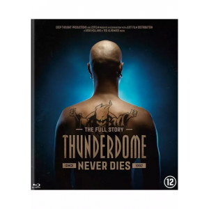 Thunderdome Never Dies | Blu-ray