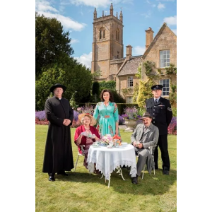 Father Brown - Seizoen 8 | DVD