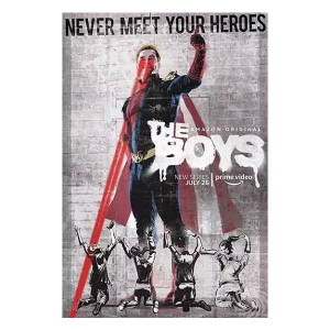 The Boys - Seizoen 1 | DVD