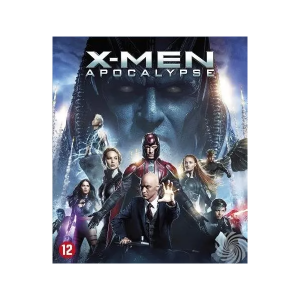 X-men - Apocalypse | Blu-ray