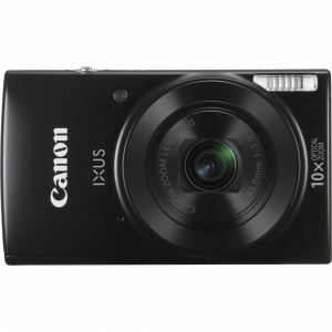 Canon IXUS 190 Essentials Kit Zwart