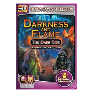 Darkness And Flame 3 - The Dark Side (Collectors Editio...