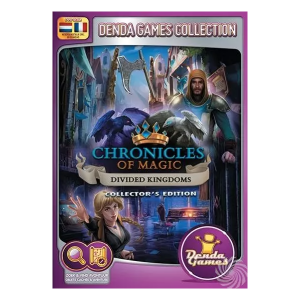 Chronicles Of Magic - Divided Kingdoms (Collectors Edit...