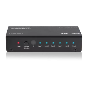 EMINENT HDMI Switch 5-in-1 (AB7819)
