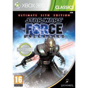 Star Wars The Force Unleashed (Ultimate Sith Edition) (...