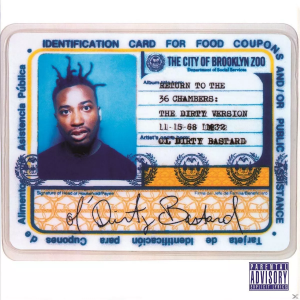 Ol' Dirty Bastard - Return to the 36 Chambers | Vinyl