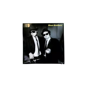 The Blues Brothers - Briefcase Full Of Blues | LP