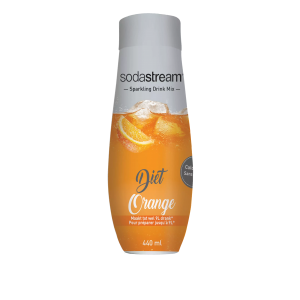 SODASTREAM Orange Zero Classic New Range