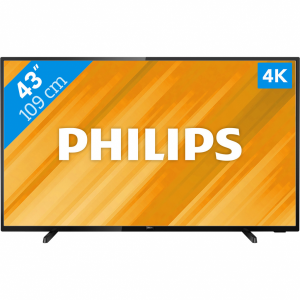 Philips 43PUS6554