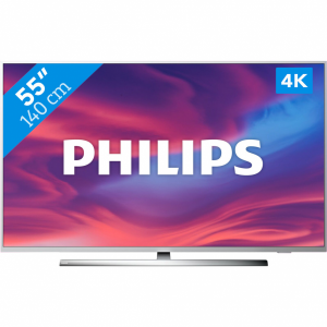 Philips The One (55PUS7354) - Ambilight