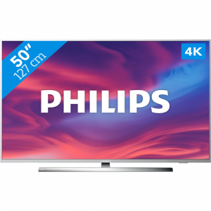 Philips The One (50PUS7334) - Ambilight
