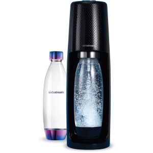 SODASTREAM Spirit Mega Pack Metal Neon Gradient