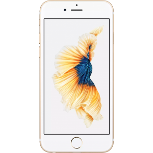 APPLE REFURBISHED iPhone 6s - 16 GB Goud