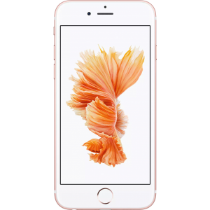 APPLE REFURBISHED iPhone 6s - 32 GB Roségoud