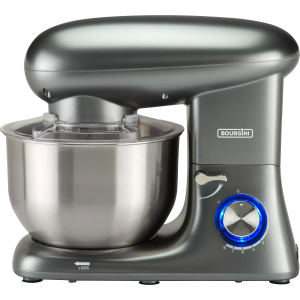 BOURGINI Kitchen Chef Plus Zilver