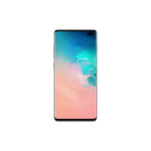 SAMSUNG Galaxy S10 Plus - 1 TB Dual-sim Wit