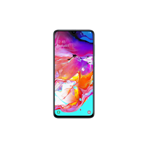 SAMSUNG Galaxy A70 - 128 GB Dual-sim Wit