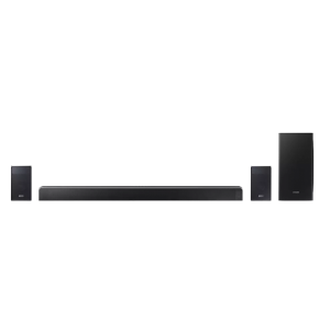SAMSUNG HW-Q90R by Harman Kardon