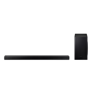SAMSUNG Cinematic Q-series soundbar HW-Q70T