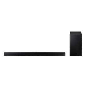 SAMSUNG Cinematic Q-series soundbar HW-Q60T