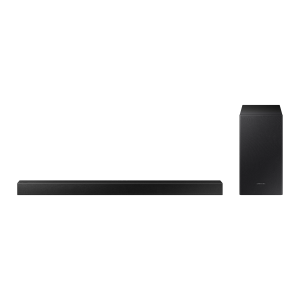 SAMSUNG Essential T-series soundbar HW-T420