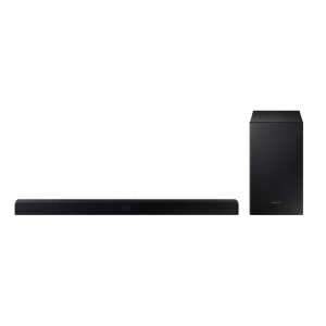 SAMSUNG Essential T-series soundbar HW-T550 (2020)