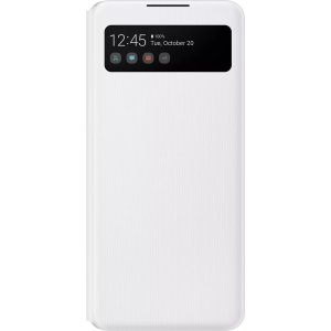 SAMSUNG Galaxy A42 5G S View Wallet Cover Wit